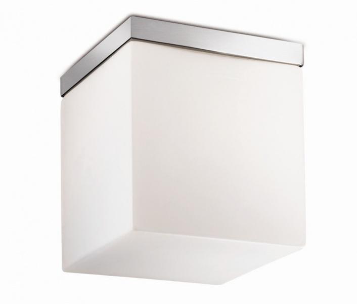 Настенно-потолочный светильник Odeon 2408 Cross 2408-1C