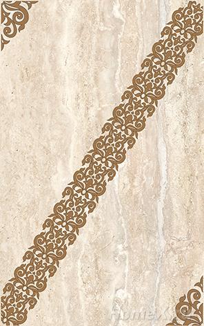 Декор Ceramica Classic Tile Efes Toscana-2 25x40 бордюр ceramica classic tile efes leone 2 6 3x25