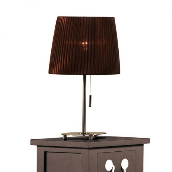 Настольная лампа Citilux Шоколадный CL913812, Дания