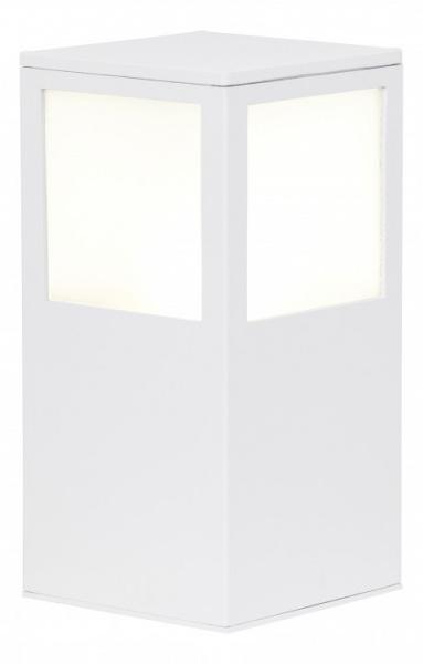 Наземный уличный светильник Brilliant Varus y 46684/05