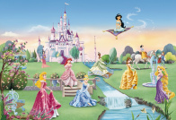 Komar Disney Princess Castle 3,68x2,54
