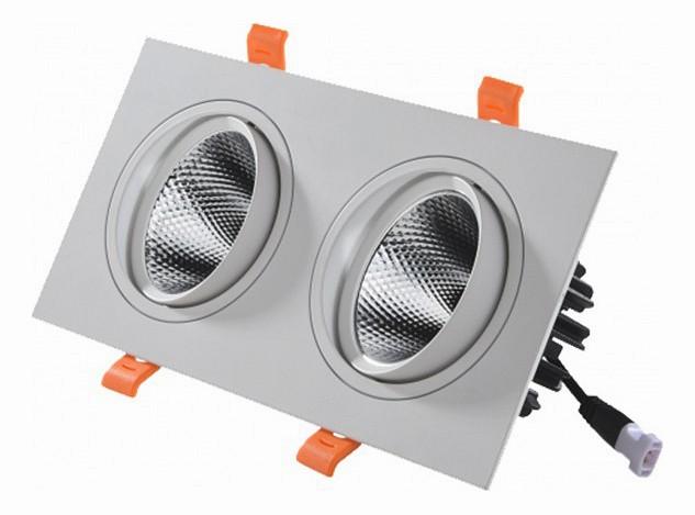 Встраиваемый светильник Kink Light Точка 2133D