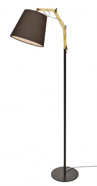 Торшер Arte Lamp Pinoccio A5700PN-1BK