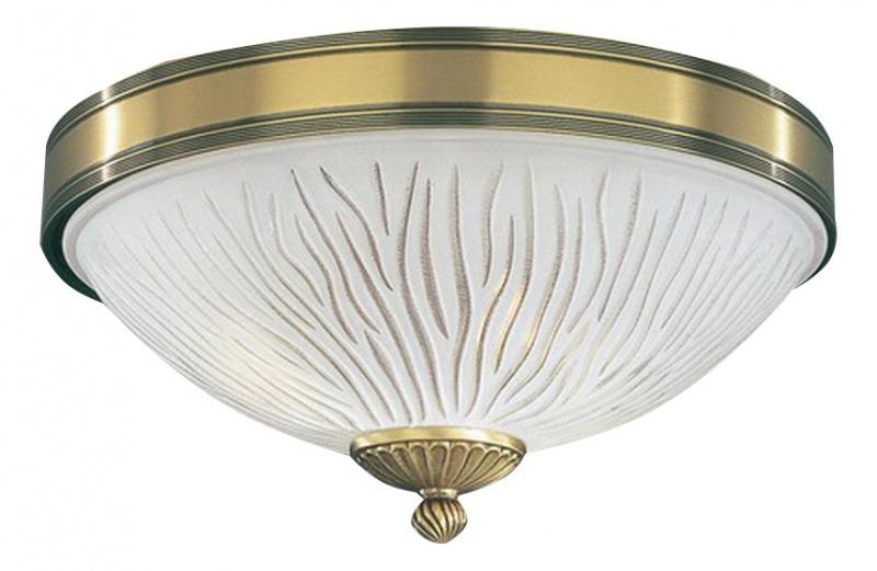 Потолочный светильник Reccagni Angelo 56 PL 5650/2