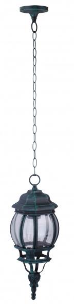 Потолочный уличный светильник Arte Lamp Atlanta A1045SO-1BG