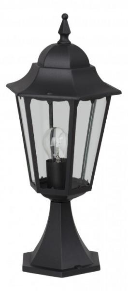 Наземный уличный светильник Brilliant Cornwall 40984/06