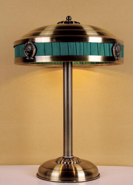 Настольная лампа Favourite Cremlin 1274-3T, Германия