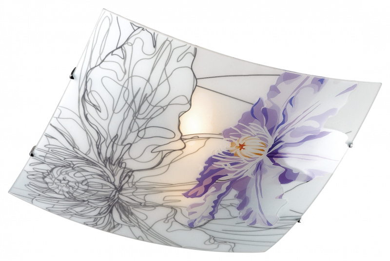 Потолочный светильник Sonex Iris 2230
