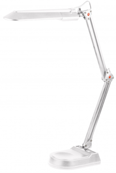 Настольная лампа Arte Lamp Desk A5810LT-1SI, Италия