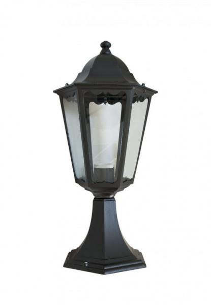 Наземный уличный светильник Feron 6204 11070