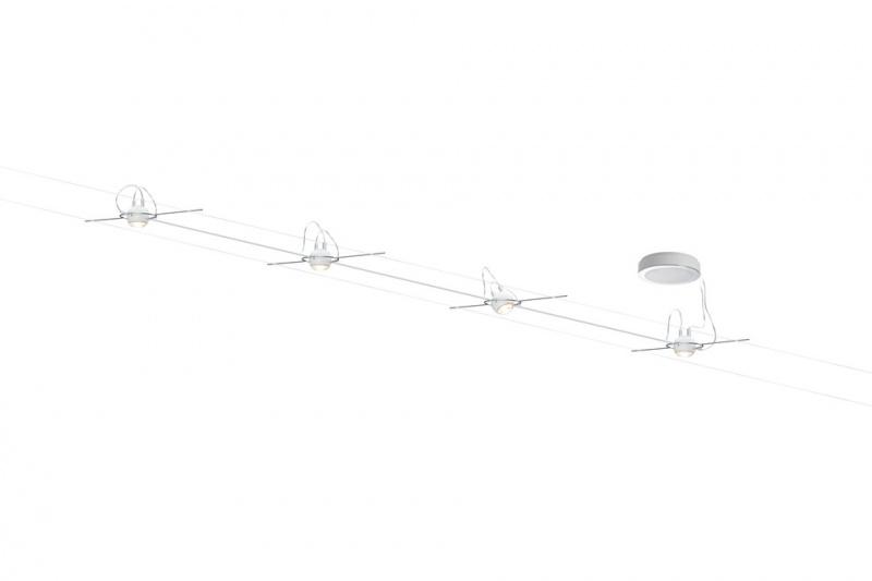Трек-система Paulmann AirLED Ball 94098