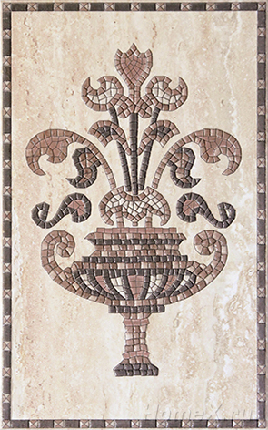 Декор Ceramica Classic Tile Efes Greese 25x40 бордюр ceramica classic tile efes leone 2 6 3x25