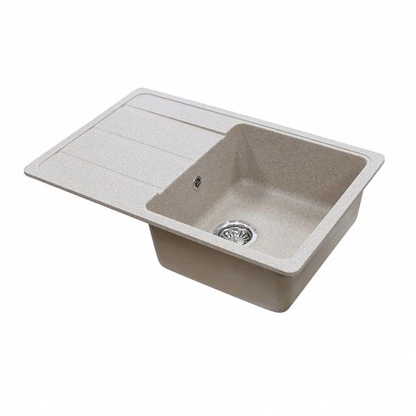 Кухонная мойка Aquaton Аманда 1A712832AD220