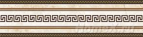 Бордюр Ceramica Classic Tile Illyria Classic-1 6,2x25Плитка<br>Тип плитки: Керамическая плитка. Применение: Ванная. Тип элемента: Бордюр. Ширина (см): 6.2. Длина (см): 25. Поверхность: Глянцевая, Гладкая. Дизайн: Орнамент. Цвет: Бежевый, Коричневый. Количество штук в упаковке: 46<br><br>Тип плитки: Керамическая плитка<br>Применение: Ванная<br>Тип элемента: Бордюр<br>Ширина (см): 6.2<br>Длина (см): 25<br>Поверхность: Глянцевая, Гладкая<br>Дизайн: Орнамент<br>Цвет: Бежевый, Коричневый<br>Количество штук в упаковке: 46