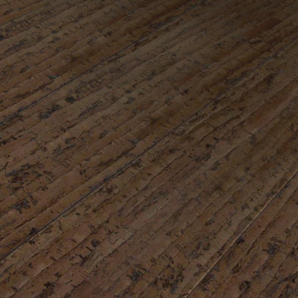 Купить со скидкой Пробковый пол Corkart Long Plank CG3 420v ML X2