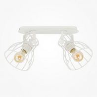 Спот TK Lighting Alano White 2117 Alano White