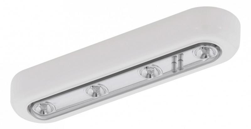 Настенно-потолочный светильник Eglo Baliola 94687