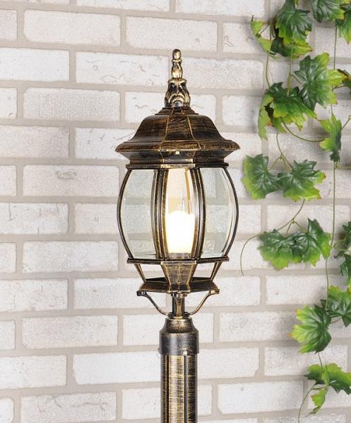 Наземный уличный светильник Elektrostandard 1043 a023668