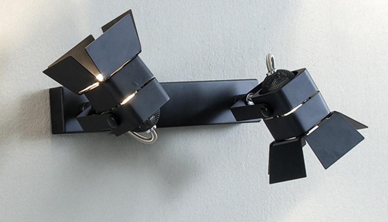 Спот Citilux Рубик CL526522S, Дания