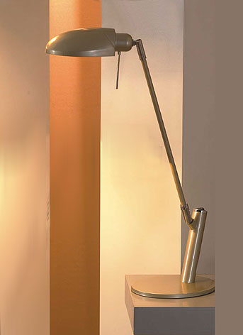 Настольная лампа Lussole Roma LST-4374-01, Италия