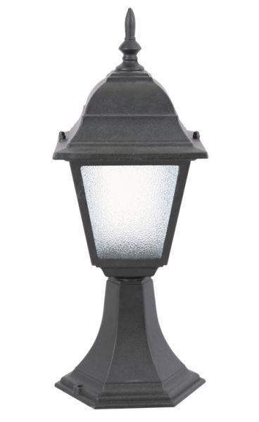 Наземный уличный светильник Arte Lamp Bremen A1014FN-1BK
