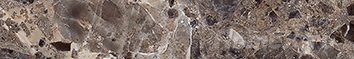Бордюр Ceramica Classic Tile Illyria Marrone 5x30Плитка<br>Тип плитки: Керамическая плитка. Применение: Ванная. Тип элемента: Бордюр. Ширина (см): 5. Длина (см): 30. Поверхность: Глянцевая, Гладкая. Дизайн: Под камень. Цвет: Коричневый. Количество штук в упаковке: 10<br><br>Тип плитки: Керамическая плитка<br>Применение: Ванная<br>Тип элемента: Бордюр<br>Ширина (см): 5<br>Длина (см): 30<br>Поверхность: Глянцевая, Гладкая<br>Дизайн: Под камень<br>Цвет: Коричневый<br>Количество штук в упаковке: 10