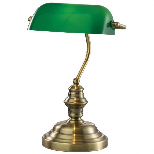 Настольная лампа Odeon 2224 2224-1T