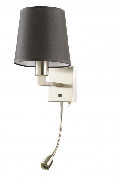 Бра Arte Lamp Hall A9246AP-2SS