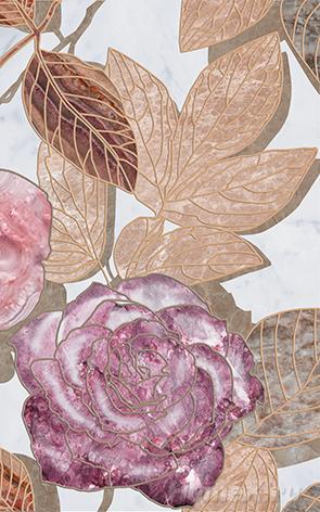 Декор Ceramica Classic Tile Argos Flowers 2 25x40Плитка<br>Тип плитки: Керамическая плитка. Применение: Ванная. Тип элемента: Декор. Ширина (см): 25. Длина (см): 40. Поверхность: Глянцевая, Гладкая. Дизайн: Флора и фауна. Цвет: Коричневый, Фиолетовый. Количество штук в упаковке: 12<br><br>Тип плитки: Керамическая плитка<br>Применение: Ванная<br>Тип элемента: Декор<br>Ширина (см): 25<br>Длина (см): 40<br>Поверхность: Глянцевая, Гладкая<br>Дизайн: Флора и фауна<br>Цвет: Коричневый, Фиолетовый<br>Количество штук в упаковке: 12