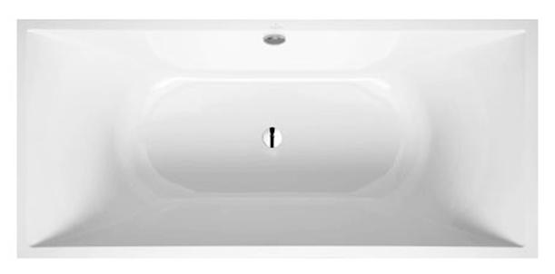 Купить со скидкой Квариловая ванна Villeroy&Boch La belle UBQ180LAB2V-01 alpin