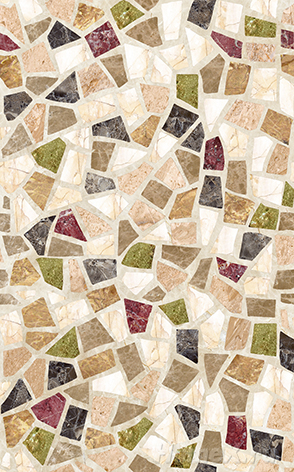 Декор Ceramica Classic Tile Illyria Estilo Mix 25x40 декор ape ceramica arezzo varese mix crema 15 1x15 1