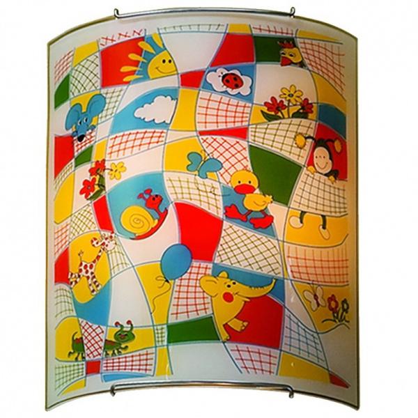 Настенно-потолочный светильник Citilux Тетрадка CL922014