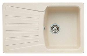 Купить со скидкой Мойка кухонная Blanco Nova 45 S жасмин (510576)