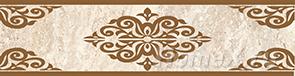 Бордюр Ceramica Classic Tile Efes Toscana 6,4x25 бордюр ceramica classic tile efes leone 2 6 3x25