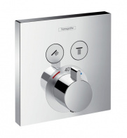 Смеситель Hansgrohe ShowerSelect 15763000