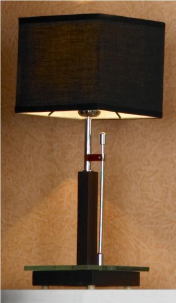 Настольная лампа Lussole Montone LSF-2574-01, Италия