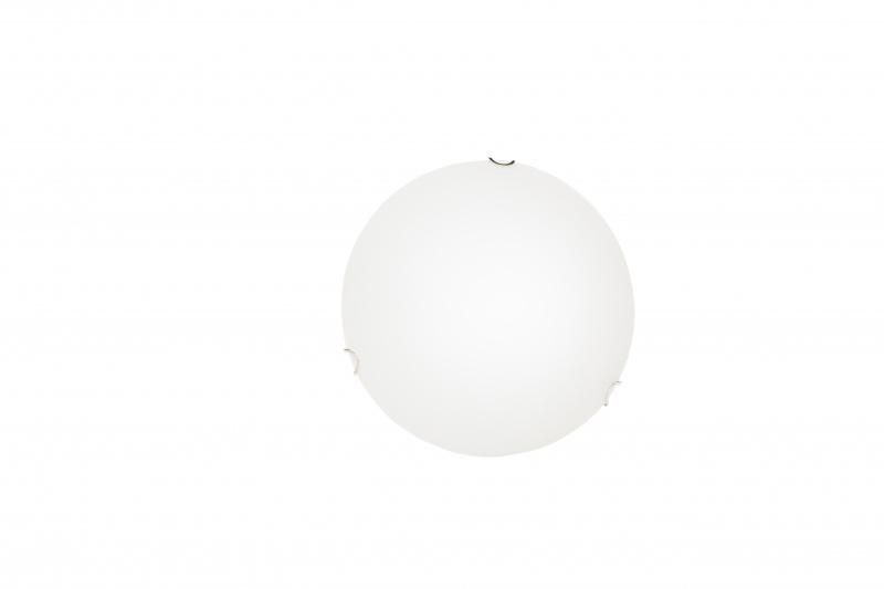Настенно-потолочный светильник Arte Lamp Plain A3720PL-2CC