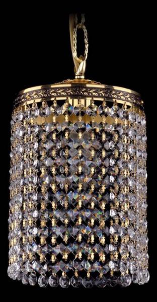 Подвесной светильник Bohemia Ivele 1920 1920/15/R/GB