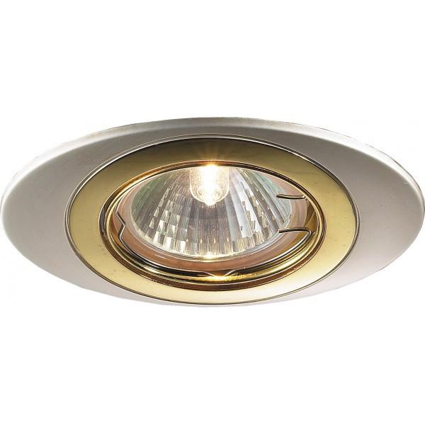 Встраиваемый светильник Novotech 369301