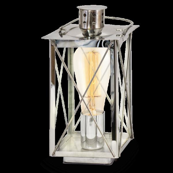 Настольная лампа Eglo Vintage 49279, Австрия