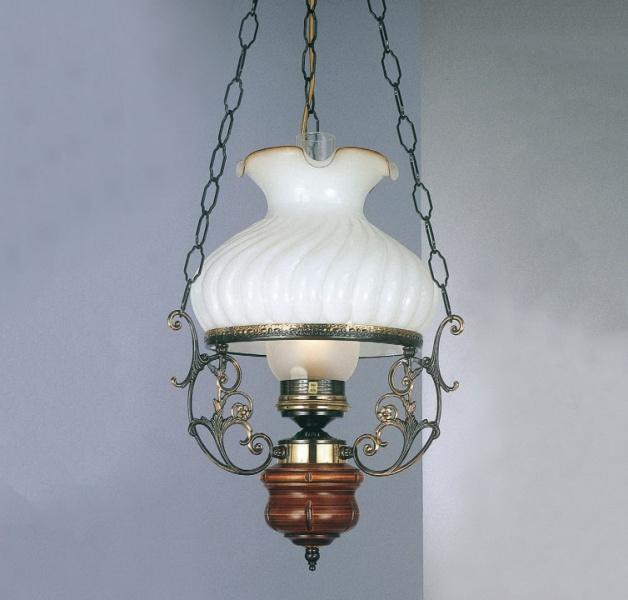 Подвесной светильник Reccagni Angelo 2442 L G