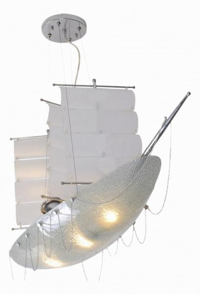 Подвесной светильник Kink Light Парусник 07421