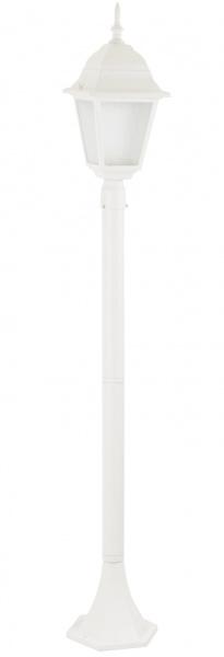 Наземный уличный светильник Arte Lamp Bremen A1016PA-1WH