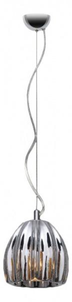 Подвесной светильник Crystal Lux Oxa SP1 SMOKE