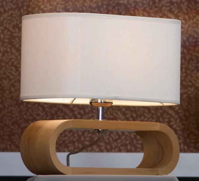 Настольная лампа Lussole Nulvi LSF-2114-01, Италия