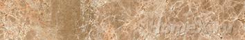 Бордюр Ceramica Classic Tile Illyria Cappuccino 5x30Плитка<br>Тип плитки: Керамическая плитка. Применение: Ванная. Тип элемента: Бордюр. Ширина (см): 5. Длина (см): 30. Поверхность: Глянцевая, Гладкая. Дизайн: Под камень. Цвет: Коричневый. Количество штук в упаковке: 10<br><br>Тип плитки: Керамическая плитка<br>Применение: Ванная<br>Тип элемента: Бордюр<br>Ширина (см): 5<br>Длина (см): 30<br>Поверхность: Глянцевая, Гладкая<br>Дизайн: Под камень<br>Цвет: Коричневый<br>Количество штук в упаковке: 10