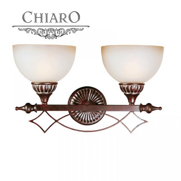 Бра Chiaro Айвенго 382020402