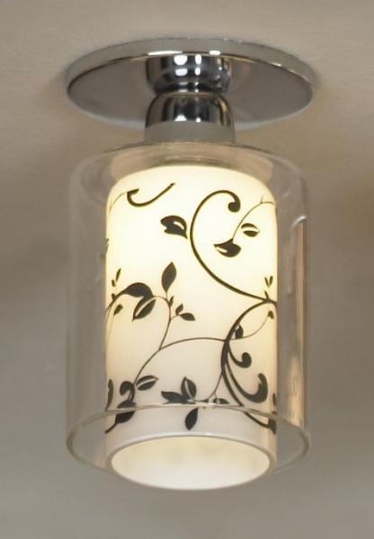 Встраиваемый светильник Lussole Fabriano LSJ-0300-01