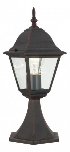 Наземный уличный светильник Brilliant Newport 44284/55, Китай (КНР)