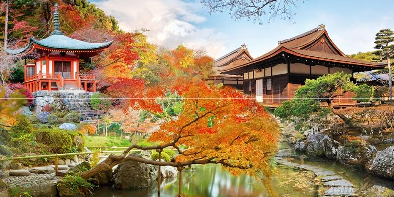 Панно Ceramica Classic Tile Japan 80x40 (комплект)Плитка<br>Тип плитки: Керамическая плитка. Применение: Ванная. Тип элемента: Панно. Ширина (см): 80. Длина (см): 40. Поверхность: Глянцевая, Гладкая. Дизайн: Флора и фауна. Цвет: Мультиколор<br><br>Тип плитки: Керамическая плитка<br>Применение: Ванная<br>Тип элемента: Панно<br>Ширина (см): 80<br>Длина (см): 40<br>Поверхность: Глянцевая, Гладкая<br>Дизайн: Флора и фауна<br>Цвет: Мультиколор